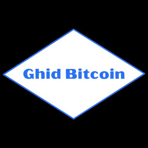 Ghid Bitcoin